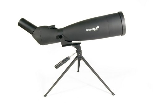 Sale!! Levenhuk Blaze 30-90x90 Spotting Scope fully multi-coated optics 30-90x waterproof tripod cas...