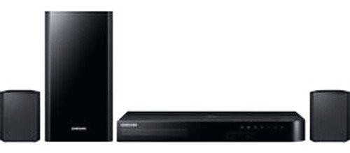 Samsung HT-J4200 2.1 3D Blu-ray Heimkinosystem (250W, Bluetooth, FM Tuner) schwarz