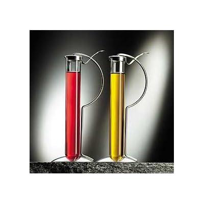 Amazon.com : Mono Jardino Oil & Vinegar Dispensers design by Siggi