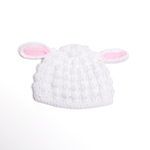 White Baby Bunny front-1050853