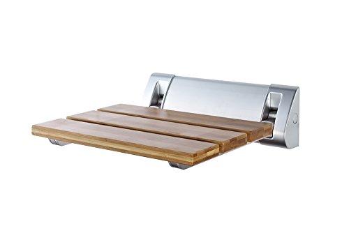 ridder-a0020200-sedile-richiudibile-per-doccia-edizione-in-bambu-importato-da-unione-europea