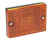 Grote 47853-5 Led Submersible Trailer Lighting Kit
