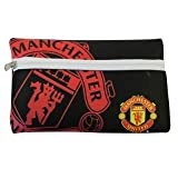Team Neoprene Pencil Case Man United -