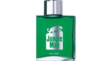 LR Jungle Man After Shave 100 ml