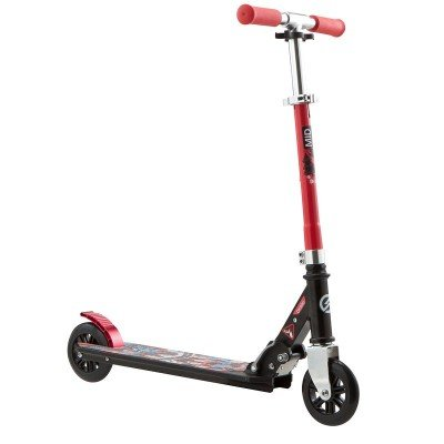 OXELO MID 1 KIDS SCOOTER   2016 available at Amazon for Rs.6999