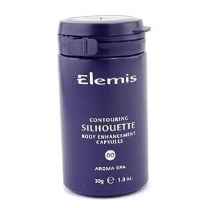 Elemis Silhouette Body Contouring 60 Capsules