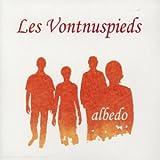echange, troc Les Vontnuspieds - Albedo