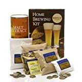 True Brew Brown Ale Home Brew Beer Ingredient Kit