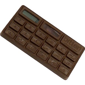 Chocolate Calculator - Chocolator