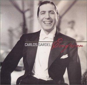 CD : CARLOS GARDEL - Confesion