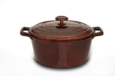 BergHOFF Neo Cast Covered Casserole