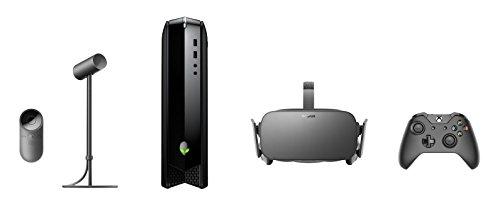 Oculus Rift + Alienware Oculus Ready X51 R3 i5 16GB Desktop PC Bundle [Bundle is Discontinued]