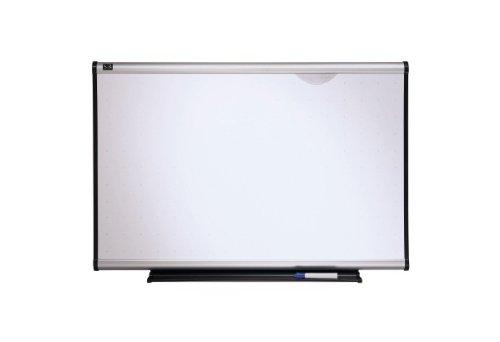 Quartet TE544A Quartet Total Erase Marker Board 48 x 36 White Gray Aluminum FrameB0000AQO96