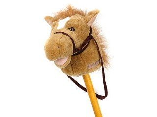 Aurora World World Giddy up Friend Stick Horse 37 - 1