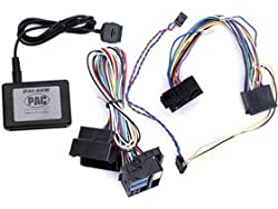 PAC iPAC-BMW Apple iPod Interface Adapter for BMW/Mini Cooper