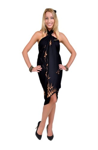 Womens Elegant Sarong Bamboo Sarongs