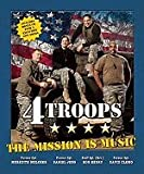 img - for 4TROOPS: The Mission is Music book / textbook / text book