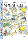 img - for The New Yorker March 5, 2012 (Cover)