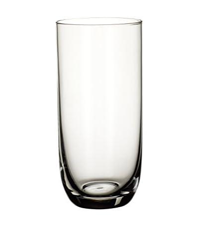 Villeroy & Boch AG Set Vaso Cocktail 4 Uds. La Divina Longdrink
