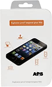 Smart Temepered Glass for Apple Iphone 4G