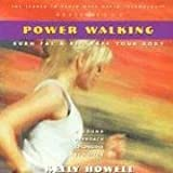 Power Walking: Burn Fat & Re-Shape Your Body