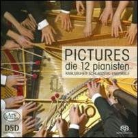 Buy Pictures: Die 12 Pianisten From amazon