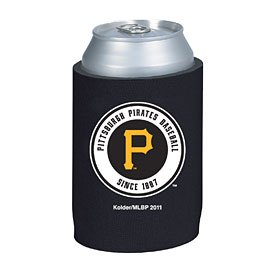 Pittsburgh Pirates Can Cooler
