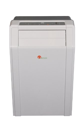 SUNGOLD SG-12K(100-CA120W)12,000 BTU Portable Air Conditioner CBM1290