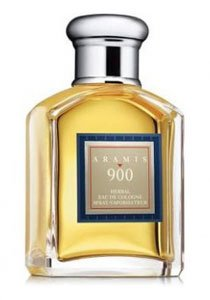 ARAMIS 900 Men Mini Perfume Cologne .25oz Unboxed