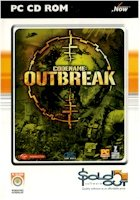 New Sold-Out Software Codename Outbreak System Requirements Windows 95 98 Me Xp Pentium Ii 350