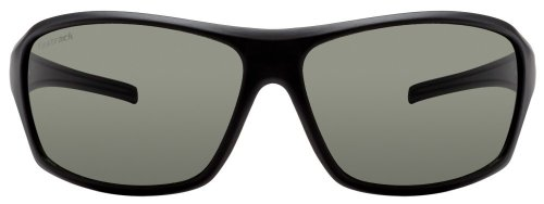 Fastrack Fastrack Wrap Sunglasses (Matte Black) (P222GR1) (Multicolor)