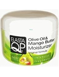 Elasta QP Olive Oil & Mango Butter Moisturizer Unisex
