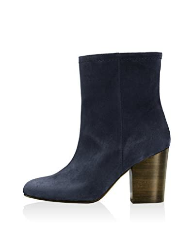 Castañer Zapatos abotinados  Azul Oscuro EU 36