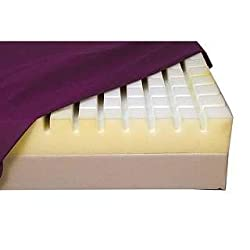 "Pressure Check Gel/Foam Mattress 80"" X 36"" X 6"""