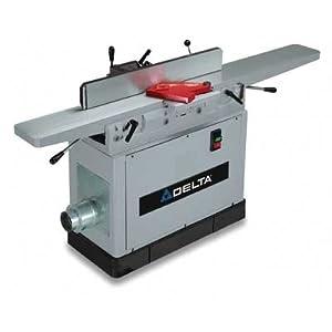 DELTA 37-350A DJ-20 Precision 8-Inch 1-1/2-Horsepower ...