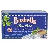 Bushells Blue label Tea 50 bags