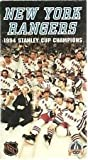 New York Rangers: 1994 Stanley Cup Champions [VHS]