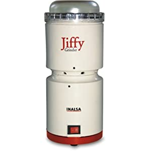 Coffee Grinder Online Shopping India by Inalsa at 50% Discount – Buy for Rs. 899