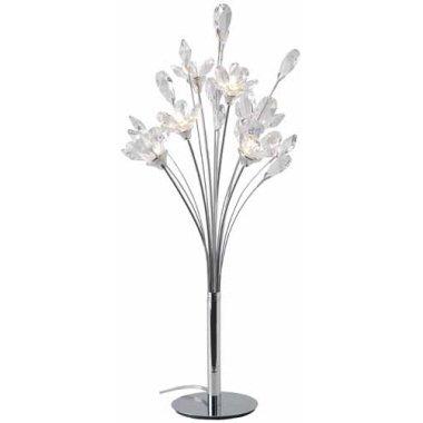Tischleuchte Blossom Uni 6