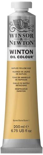 winsor-newton-winton-200ml-oil-colour-naples-yellow-hue