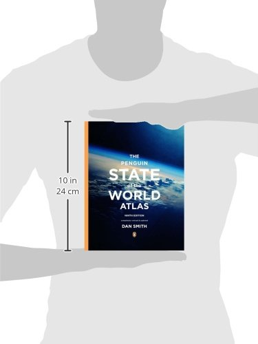 The Penguin State of the World Atlas: Ninth Edition