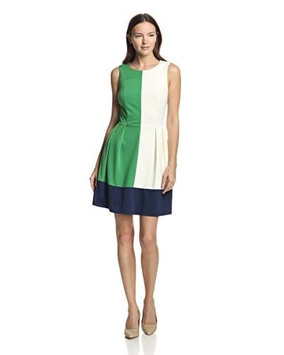 JB by Julie Brown Women's Kiana A-Line Dress