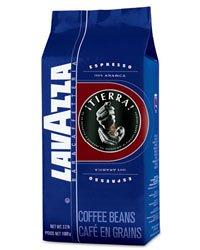 "Lavazza Italian ""Tierra"" Espresso Beans (2.2 Lb Bag)"