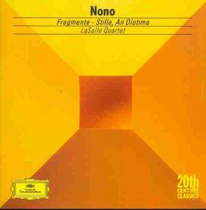 Luigi Nono (1924-1990) 31P3D8SV04L