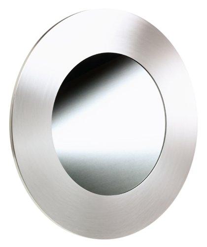 Blomus Round Stainless Steel Mirror