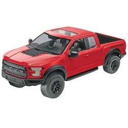 REVELL 851985 1/25 2017 Ford F-150 Raptor (Ford Raptor Model compare prices)