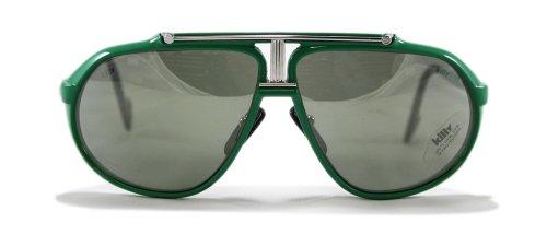 killy-cartier-469-carbon-green-ultra-rare-luxury-vintage-aviator-sunglasses-green