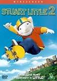 Stuart Little 2 [DVD] [2002]