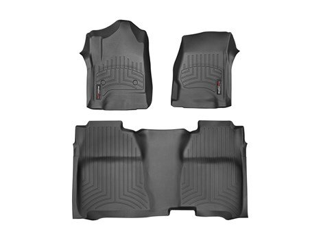 Weathertech Floor Mats Denali Browse Shopelix