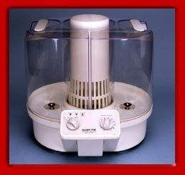 Cheap Slant Fin GF-350 Germ Free Warm Mist Humidifier (GF-350)